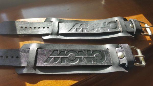 Bracelet en cuir Mono