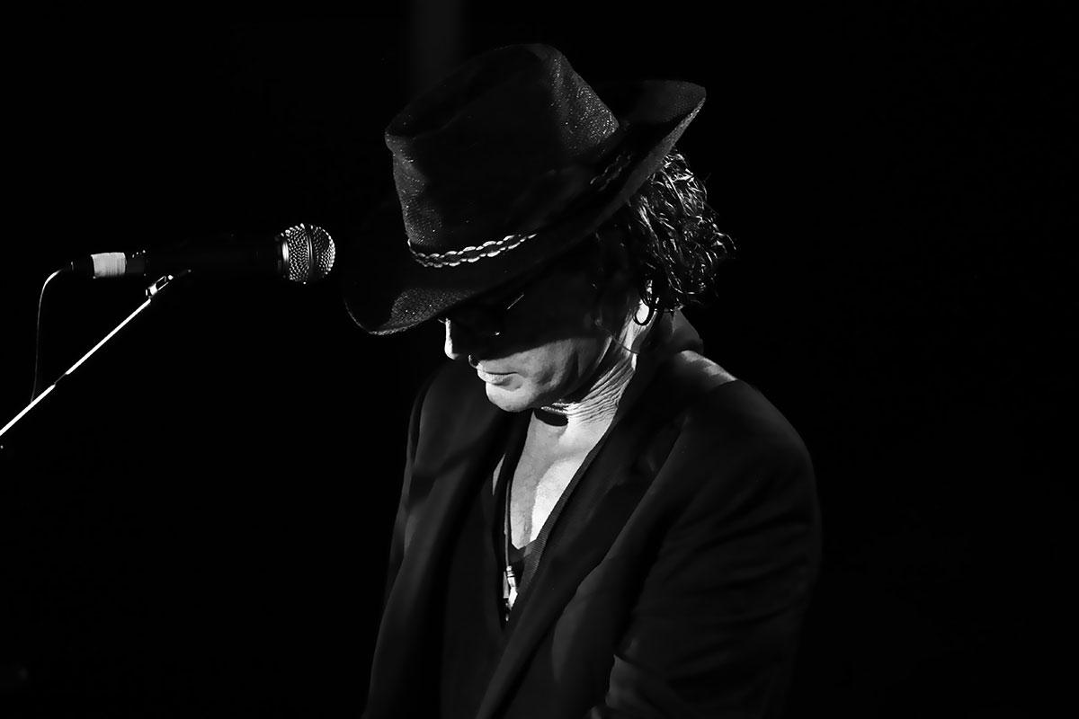 Pascal Mono, concert à Fréjus / Saint-Raphaël, 2017