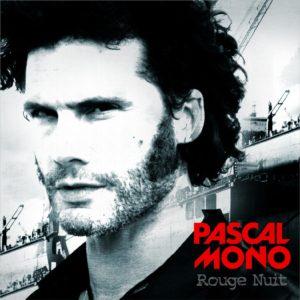 Pascal Mono - Rouge Nuit