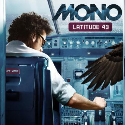 Pascal Mono - Latitude 43